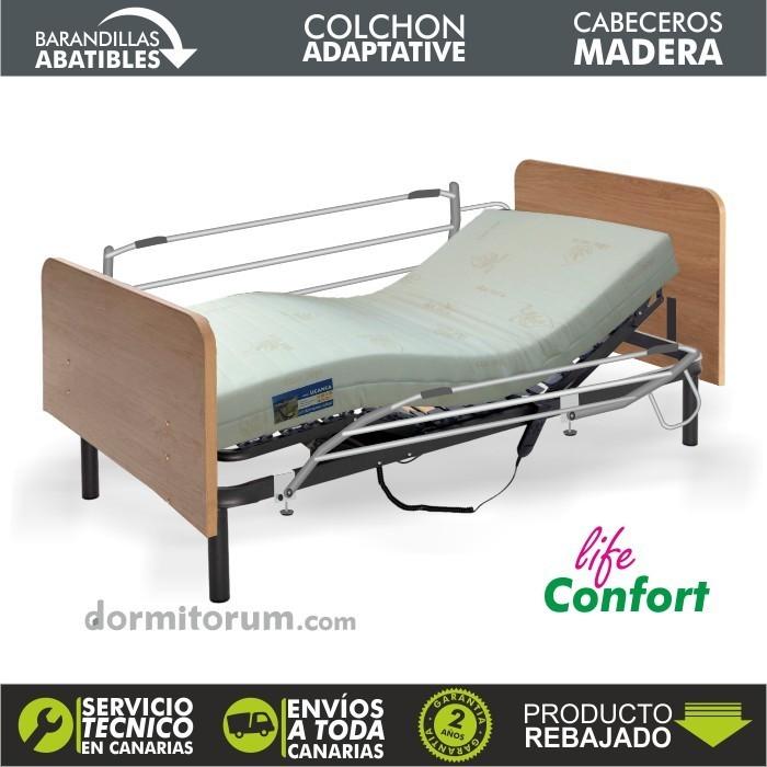47877918d988 Camas Articuladas - CompraFacilCanarias.com