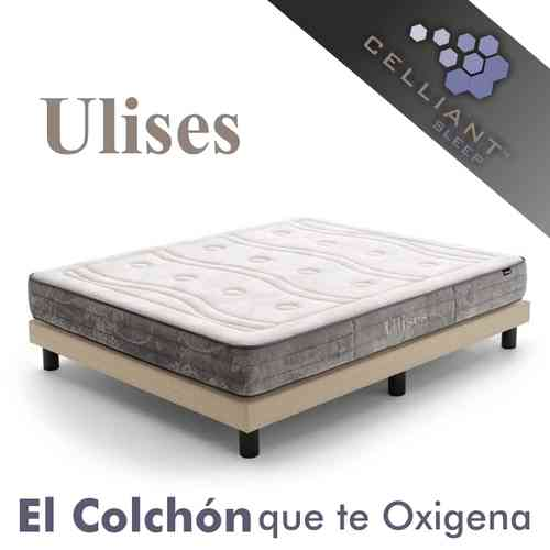 Colchon Celliant Ulises